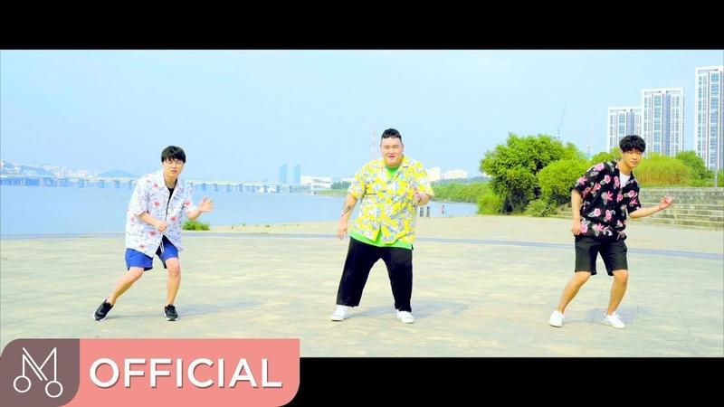 [MV] 권브라더스, 임도혁 '윙윙' - 윙윙