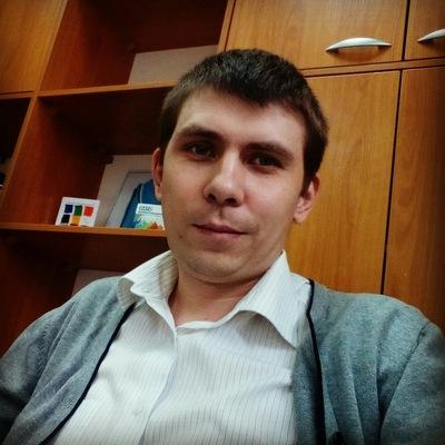Кирилл Колесников
