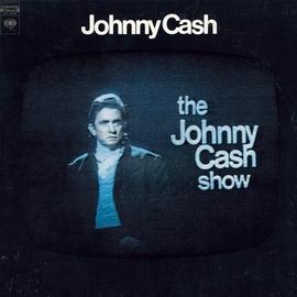 Johnny Cash альбом The Johnny Cash Show