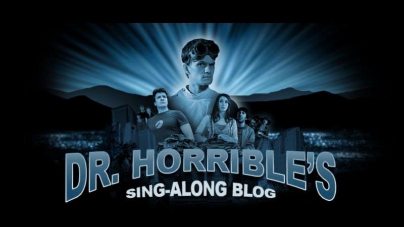 Музыкальный блог Доктора Ужасного (2008)