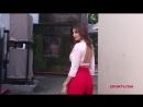 Shilpa Shetty In A Hot Gorgeous Avatar Poses At Mehboob Studios For A Shoot