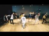 EDIT WINNER dancing to BLACKPINKs Forever Young Pt. 2 - WINPINK