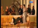 МАМТ - Сергей Прокофьев Война и мир (Москва, 2012)