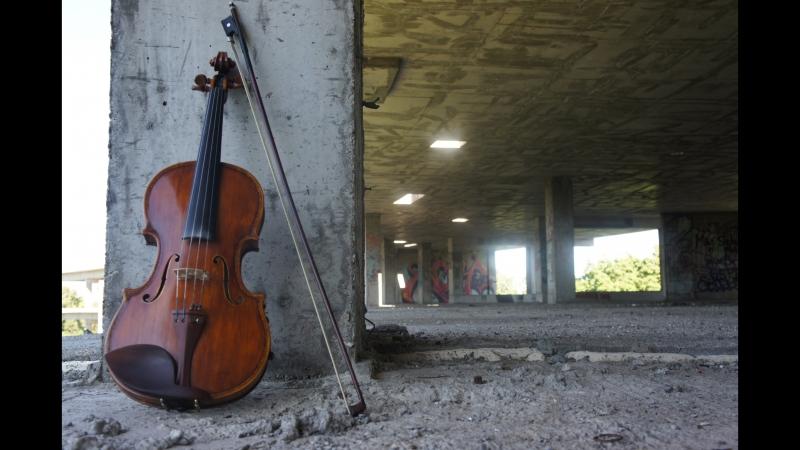 Lordly ( violino cover) Feder feat.Alex Aiono