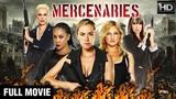 Mercenaries Lady Expendables Full Movie Zo