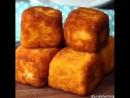 Оригинальная закуска с ветчиной и сыром   Больше рецептов в группе Кулинарные Рецепты