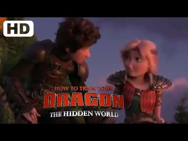 How to Train Your Dragon The Hidden World Australia TV Spot 1
