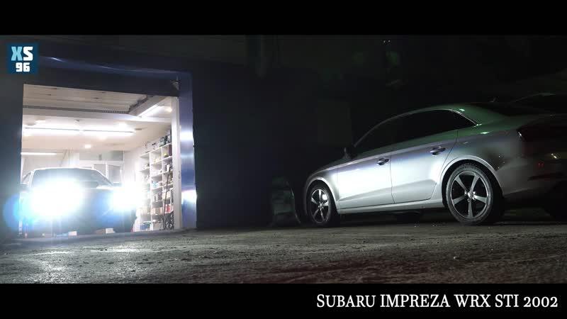 "SUBARU IMPREZA WRX STI 2002 OPTIMA PREMIUM BI LED 3"" LX PREMIUM BI LED FUNCTION projector 3"""