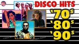 the greatest hits disco dance songs 70 80 90 golden Oldies Disco Dance Music from 70 80 90