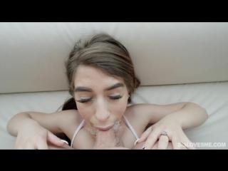 [SisLovesMe.com] Joseline Kelly - Stepsis Bit My Cock (04.05.2018) SD