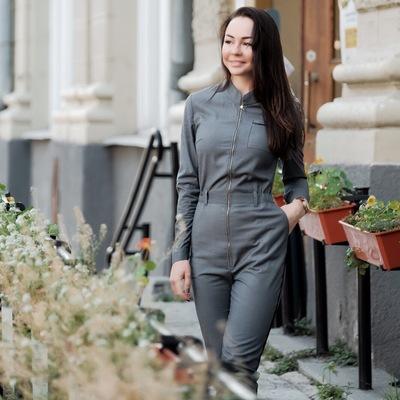 Наталя Скябас
