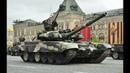 Голос НАТО National Interest испытывает ужас перед смертоносностью российского вооружения.