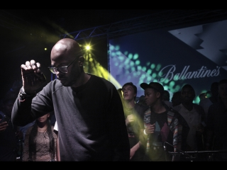 Deep House presents: Black Coffee Boiler Room ADE X Bridges For Music [DJ Live Set HD 720]