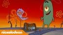 Губка Боб Квадратные Штаны 1 сезон 15 серия Nickelodeon Россия