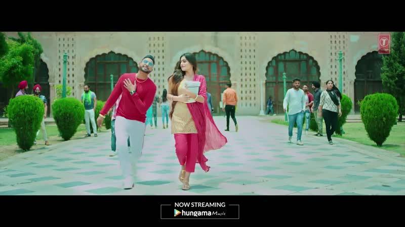 Sang Maar Gayi Geeta Zaildar Jassi X