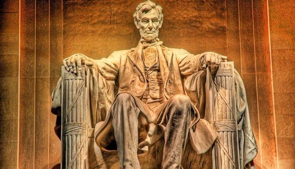 В 1855 году Авраам Линкольн написал известное «Письмо учителю своего сына».