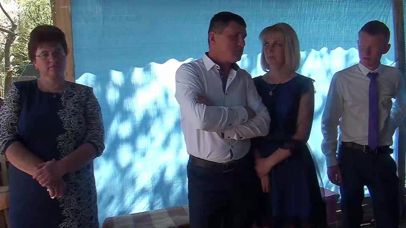 3-надобрий день у Яреми весілля Яреми та Надії 21 04 2018р