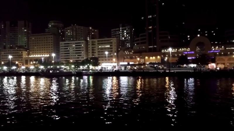 Арабские Эмираты (Видео 13)