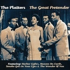 The Platters альбом The Great Pretender