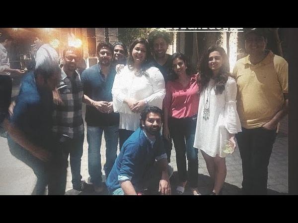 Team Asura | Barun Sobti | Arshad Warsi | Ridhi Dogra| Sharib Hasmi| singing Songs