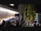 Телебашня в Токио, Япония. Круиз по Азии