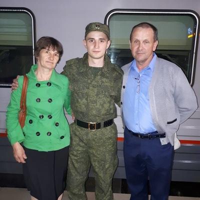 Раиль Татарин