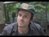 Андрей Запорожец в программе Зе Интервьюер о группе 5'nizza