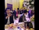Réception d'honneur de Khabib