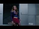 4х02 Supergirl Promo