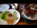 Утка BBQ в Buro Tsum
