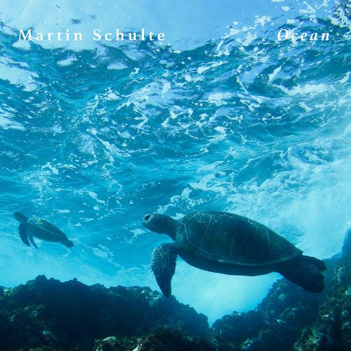 Martin Schulte альбом Ocean