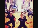 Мои девочки KSU LIZI Впервые посетили МК @vitaliy ninja Хореограф проекта Танцы на ТНТ Bolero CHOREOGRAPHER ✊️