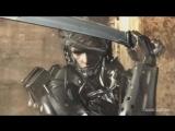 Raiden - Im Alive -GMV- Metal Gear Rising- Revengeance