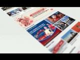Сегодня 29 июня начал работу официальный сайт CGTN на русском