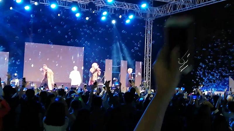 Winner(위너) - Seoul, South Korea 2018.09.18