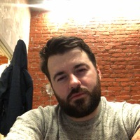 Гриша Лебедев avatar