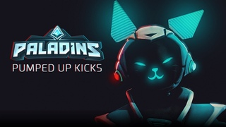 [sfm_ru] Paladins - Pumped up Kicks