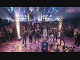 Награждение MVP ESL One Hamburg 2018!