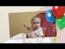 с днем рождения, кызыбыз!)) Туган кон белэн. нам 2 года) слайдшоу видео поздравление.