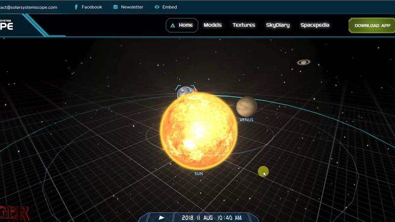 Луна Солнце и тени опровергают гелиоцентрическую модель