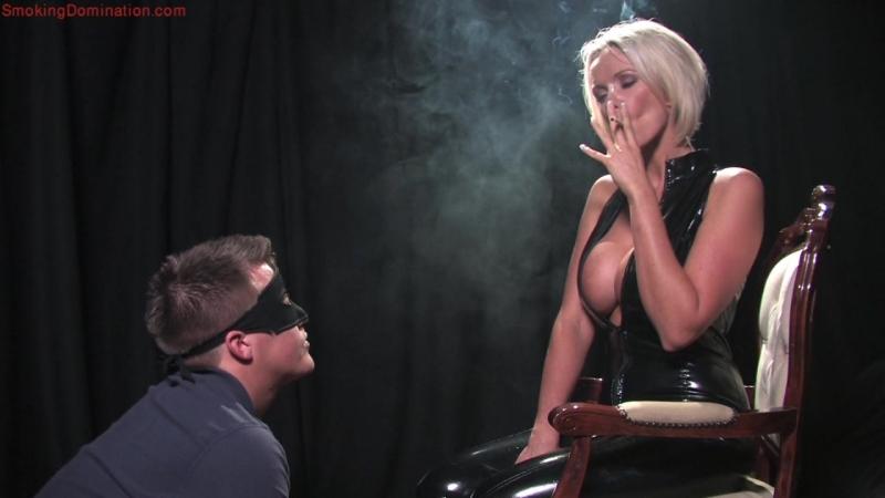 Mistress Lucy Zara Dominates Male