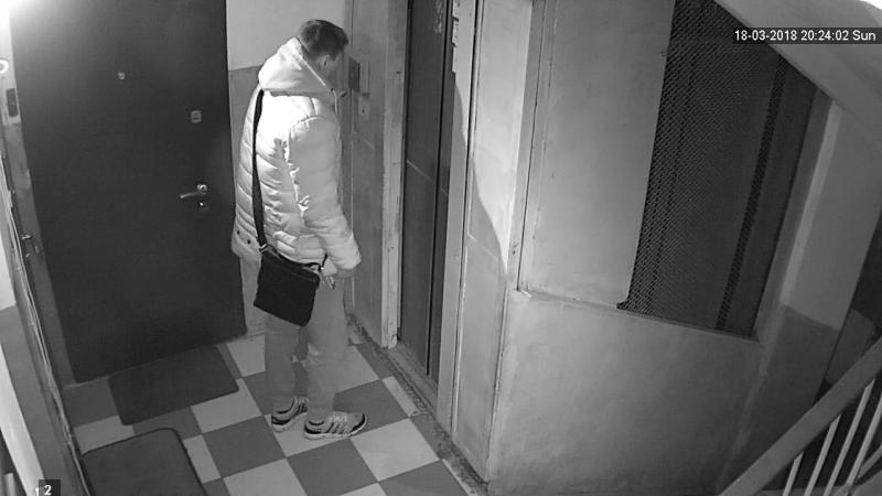 нарк в подъезде после ширки. Харьков