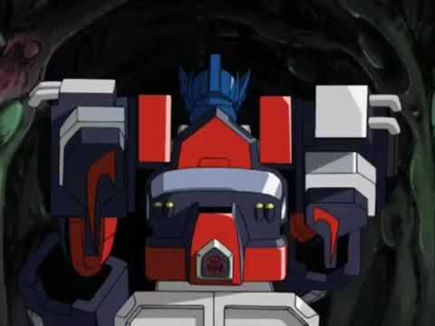 Клип про Трансформеры армада.