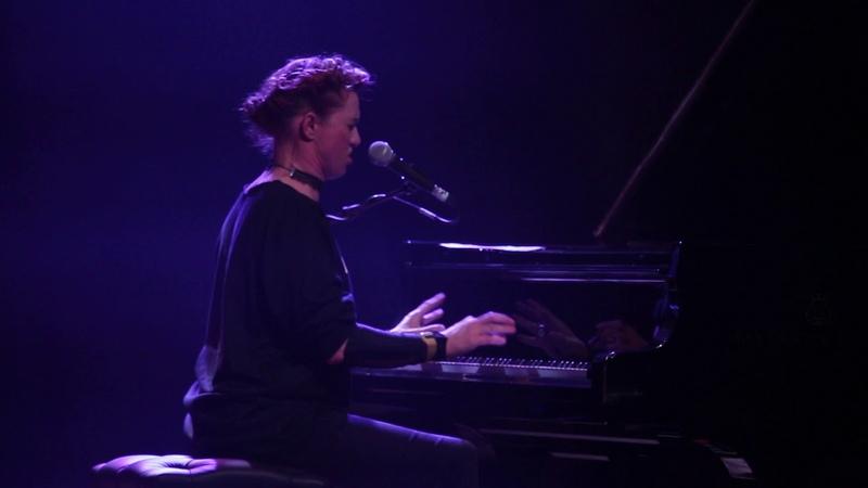 Amanda Palmer, Zombie (Cranberries Cover) Half Jack, Live, Dublin 2852018