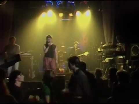Sig Pidä kii unelmistas 1985 Live