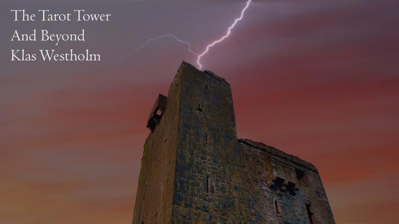 Klas Westholm The Tarot Tower