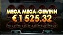 Mega big win - 31200euro bet 4.8e. X6500