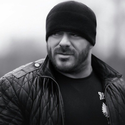 Вадим Кахута