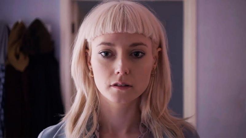 Реквием (1 сезон) — Русский трейлер (2018) / Англия / фэнтези / триллер / Requiem / Лидия Уилсон / Тара Фитцджеральд / Netflix