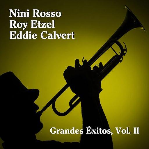 Nini ROSSO альбом Grandes Éxitos, Vol. II
